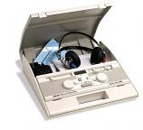 Welch Alllyn AM 232 Manual Audiometer