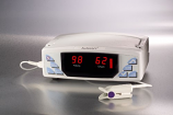 BCI® Autocorr® Digital Pulse Oximeter