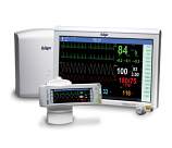 Drager Infinity® Acute Care System Patient Monitor