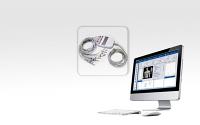 Biocare ECG-2000 PC ECG