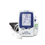 Welch Allyn LXi Spot Vital Signs Monitor (SPO2, NIBP, TEMP)