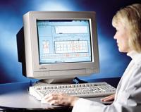 Burdick Vision Premier Holter System