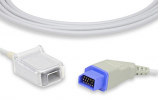 L-631P Compatible SpO2 Adapter Cable