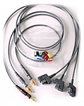 Burdick 00710 3 Wire Replacement Kit