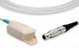 Mennen SpO2 Sensor and clips