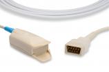 Compatible SpO2 Sensor