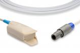 Infinium Compatible SpO2 Sensor, 6 Pins, 2 Keys