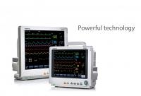 DPM 6 and DPM 7 Patient Monitors