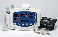 Welch Allyn 300 Series Vital Signs Monitor