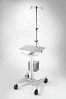Midmark IQ Rolling Cart