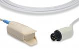 Bionet SpO2 Sensor and Clip