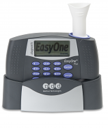 NDD EasyOne Diagnostic Spirometer (Demo)