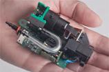 Philips Respironics LoFlo Sidestream Internal Engine