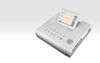 Biocare ECG-1210 Digital 12-Channel ECG