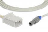 Mindray 6 pin Compatible SpO2 Adapter Cable
