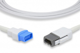 Datex-Ohmeda® Trusat® TruSignal® TS-M3 Compatible Adapter Cable