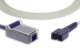 Nellcor Oximax DEC-8 SpO2 Adapter Cable