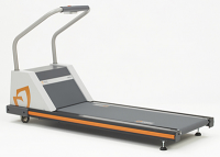 Burdick TM55 and TM65 Digitally Controlled Treadmills