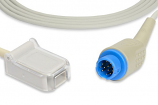 Mindray Masimo Compatible 12 pin SpO2 Adapter Cable
