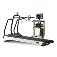 Nasiff Cardio Stress System w/ Treadmill