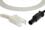 Novametrix 7-pin SpO2 Adapter Cable