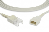 BCI 3311 SpO2 Adapter Cable