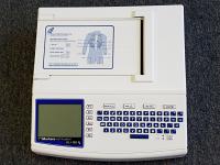 Mortara Eli-150RX EKG Machine (Refurbished), with Interpretation