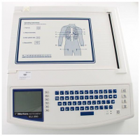 MORTARA ELI 250 EKG MACHINE RENTAL