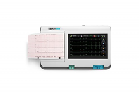 Edan Instruments SE-301 EKG Machine