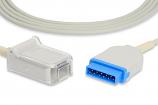 GE Masimo Compatible SpO2 Adapter Cable