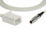 Invivo Nellcor Module Compatible 9383 SpO2 Adapter Cable
