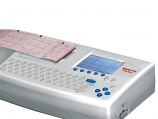 Esaote P-8000 Power ECG / EKG Machine
