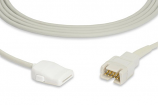 Masimo LNCS to LNOP MAC-1 1927 Compatible Adapter Cable