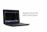 Mindray Patient Monitor CMS Viewer™