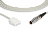 Invivo® Masimo® LNOP Compatible SpO2 Adapter Cable 9217A