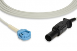 Datex-Ohmeda OxyTip OXY-OL3 Compatible SpO2 Adapter Cable