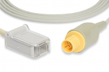 Hellige SpO2 Adapter Cable 30344358