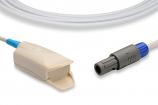 Infinium Compatible SpO2 Sensor, 5 Pins, 2 Keys