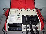 PhysioControl Lifepack 10 Defibrillator