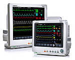 Mindray DPM-7 Vital Signs Monitor