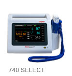 Casmed 740 Select Patient Monitor