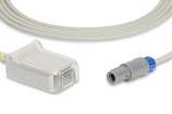 Mindray Masimo Compatible 6 pin SpO2 Adapter Cable