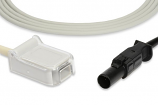 Datex-Ohmeda Compatible SpO2 Adapter Cable