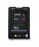 Mindray Patient Monitor Accutorr 7