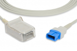 Spacelabs® Nellcor® 700-0030-00 Compatible SpO2 Adapter Cable