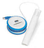 QRS Orbit Portable Spirometer